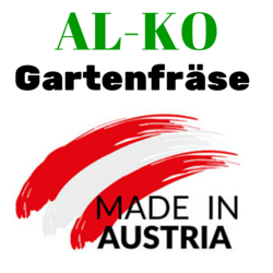 AL-KO Made in Austria