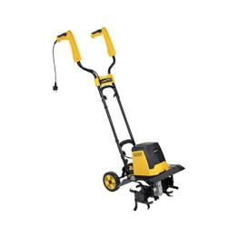 Gartenfräse Elektro Motor-Hackfräse Motorhacke 1.200 Watt - Art. POW XG7201