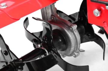 Hecht Motorhacke 746